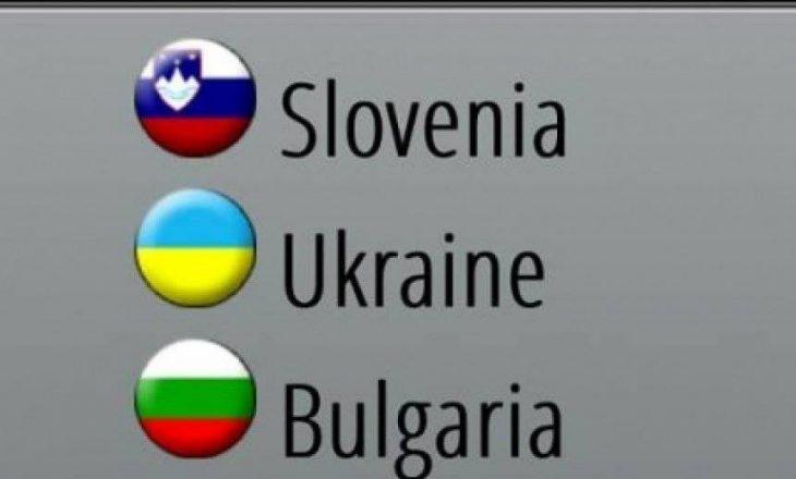 EuroBasket 2017: Kosova përballë Sllovenisë, Ukrainës dhe Bullgarisë