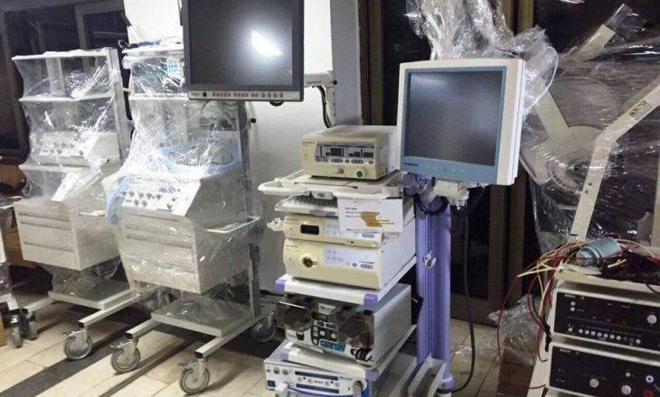 60 mijë euro donacion për Spitalin e Gjilanit