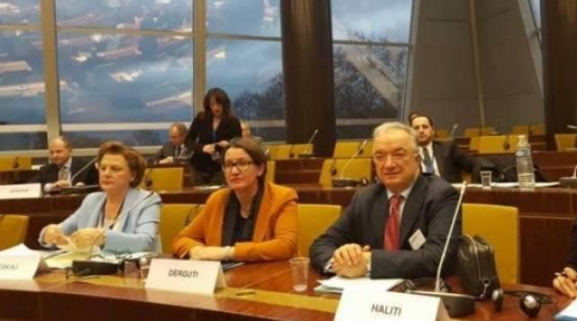 Shqipëria dhe Suedia flasin në emër të Kosovës në Këshillin e Evropës