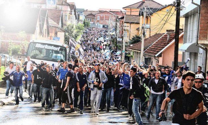 """""""Forca"""" protestojnë kundër pronarit të ekipit"""