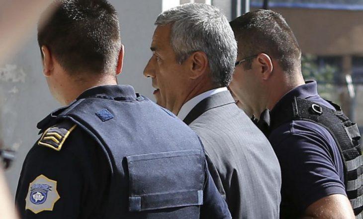 Dënimi i Ivanoviqit temë e dialogut Kosovë-Serbi