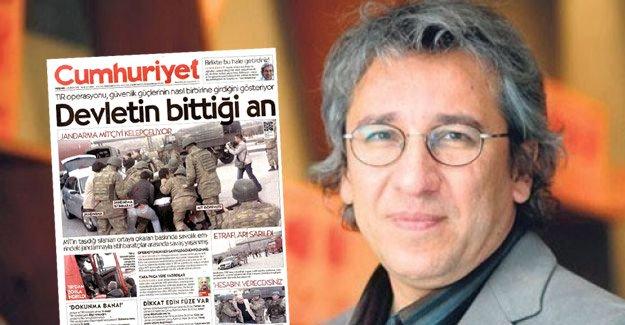 Gazetari i burgosur turk kritikon BE-në për lidhjet me Erdoganin