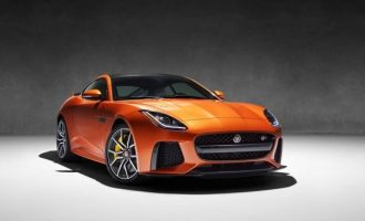 """Jaguar prezanton modelin e ri """"F Type"""""""
