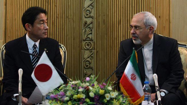 Japonia heq sanksionet ndaj Iranit