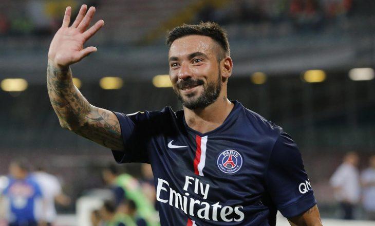 Milan, Juventus dhe Inter pas Lavezzit