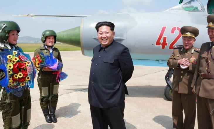 """Korea Veriore arreston studentin amerikan nën dyshimin """"shkatërrim të shtetit"""""""