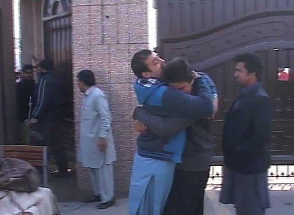 Sulm në një universitet në Pakistan: 20 të vdekur