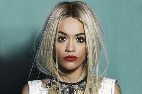 Rita Ora merr çmimin si artistja më e njohur në Kinë