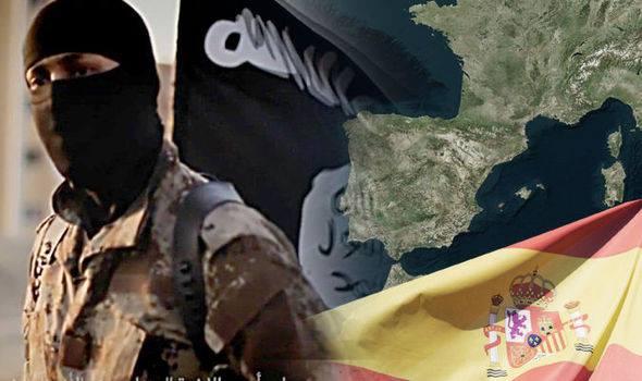 Isis paralajmëron terror: Spanja është caku