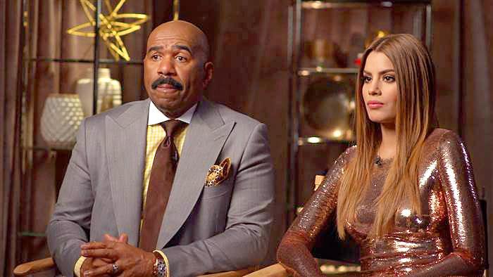 """Steve Harvey: Pas """"Miss Universe"""" më kërcënuan me vdekje"""
