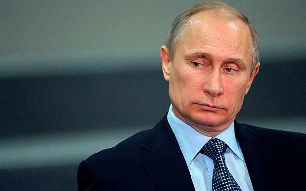 Putin dyshohet se miratoi  vrasjen e Litvinenkos