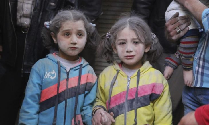 Ndihma për sirianët nuk ka arritur ende përkundër armëpushimit