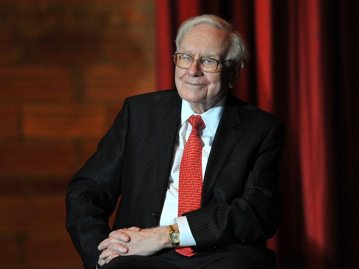 3-warren-buffett