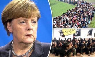 Merkel: Refugjatët duhet të largohen kur të shkatërrohet ISIS-i