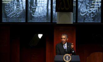 Trump: Obama ndoshta ndihet rehat në xhami