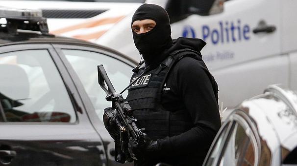 Aksion antiterror në Belgjikë, arrestohen dy persona