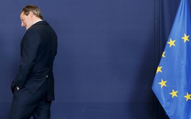 Largimi i Britanisë nga BE nxitë një dekadë paqartësie ekonomike