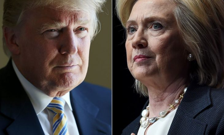Zgjedhjet paraprake në Karolinën e Jugut dhe Nevada