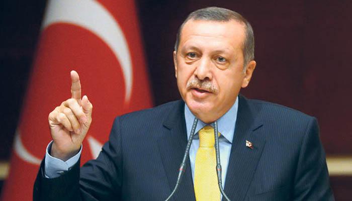 Erdogan: Fryma e fashizmit është përhapur në Evropë
