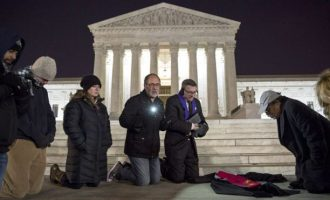 Vdekja e Antonin Scalias nxit përplasje për kontrollin e Gjykatës Supreme në SHBA