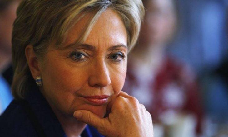 Mjekët konfirmojnë se Clinton është mirë me shëndet