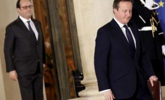 Hollande: Duhet të punohet edhe shumë për shpëtimin e Eurozonës