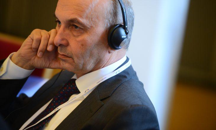 Mustafa, pjesë e samitit për investimet në Ballkan