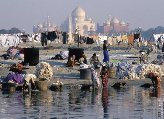 Dhjetë milionë persona mbetën pa ujë në Nju Delhi