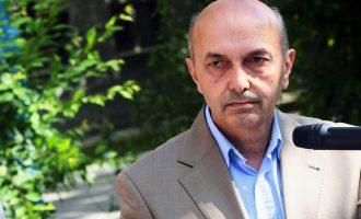 Mustafa fton qytetarët në festë, Opozita në protestë