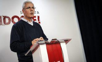 Sami Kurteshi e quan 'lopë' ministren e Drejtësisë