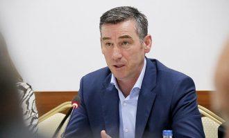 Veseli: Synojmë koalicion me partitë, jo me individë