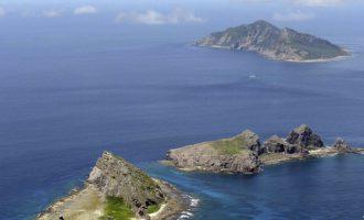 Kina ka vendosur raketa në ishullin e kontestuar
