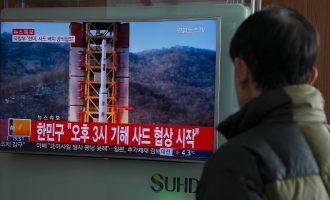 Vazhdon rritja e tensioneve mes Koresë Veriore dhe Jugore