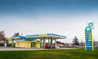 """Shteti vendos  t'ia fal mbi 600 mijë euro """"Kosova Petrol""""-it"""