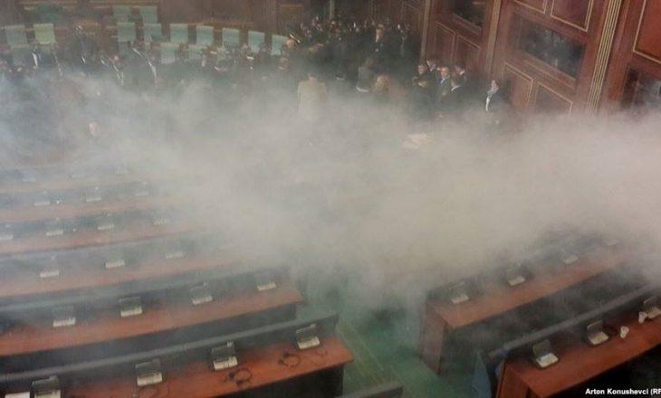 Vazhdon sot seanca plenare e Kuvendit të Kosovës