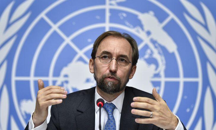 OKB: Të gjitha palët në konfliktin libian kanë kryer krime të rënda