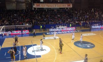 Prishtina fiton 'klasiken' e basketbollit kosovar