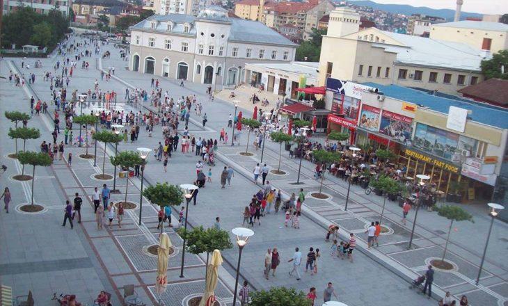 Kosova, vendi i tretë në botë më i lirë për të jetuar
