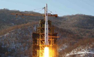 Kim Jong Un urdhëron lëshime të tjera të raketave