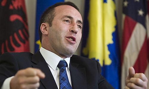 VV nuk ka koment për dorëheqjen e Haradinajt