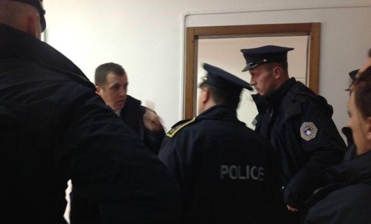 Komuna e Prishtinës e indinjuar me 'sjelljen arbitrare' të policisë