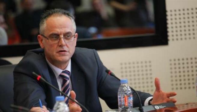 Deputeti Muja beson se ligji për lustrim do të disiplinojë komunikimin politik