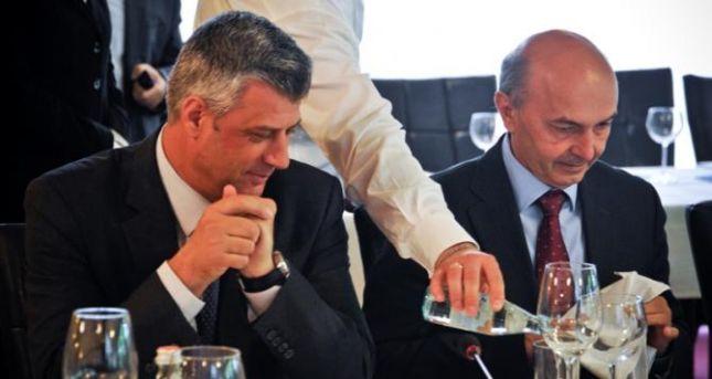 LDK-ja mobilizohet për ta bërë Thaçin president