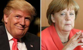 Trump paralajmëron fundin e Evropës, shkak refugjatët