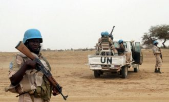 Dy paqeruajtës të OKB-së vriten në Mali