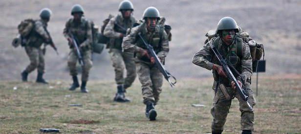 Turqi: 12 terrorist të PKK-së të vrarë