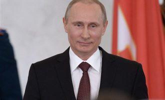 Putini nuk është tërësisht kundër ISIS-it