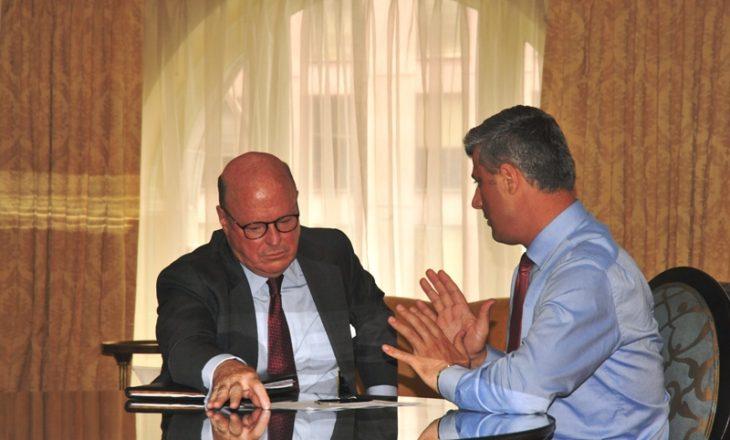 Patton Boggs & Qeveria e Kosovës – Dyshime për keqpërdorim të mbi 500 mijë eurove