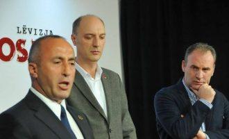 Visari Ymeri thotë se Ramush Haradinaj gaboi