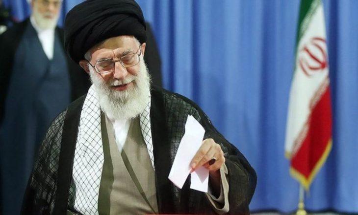 Lideri suprem iranian bën thirrje që sa më shumë njerëz të dalin në zgjedhje